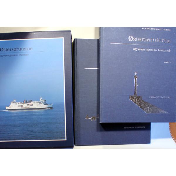 Den Anden Verdenskrig. 6 bind.