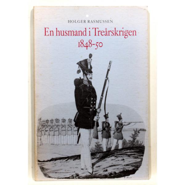 En husmand i Treårskrigen 1848-50
