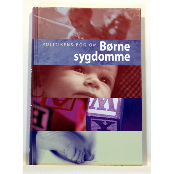 Politikens Bog om Børne Sygdomme