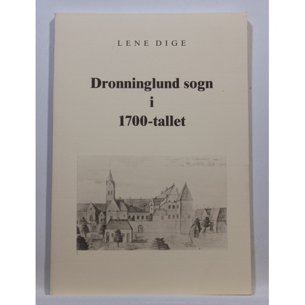 Dronninglund sogn i 1700-tallet