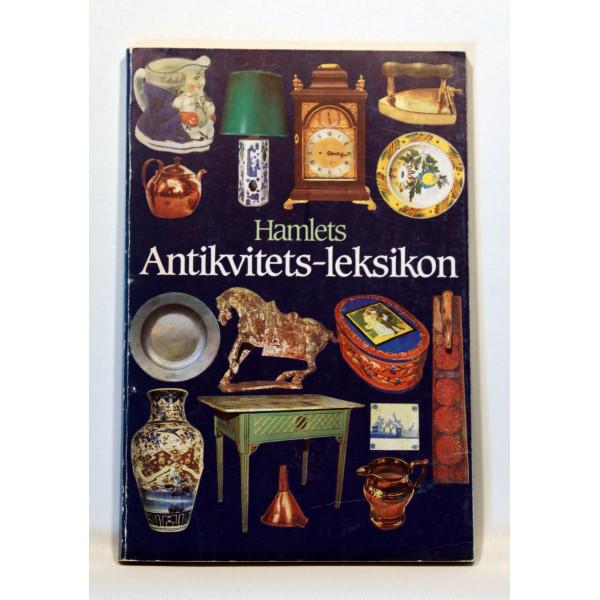 Hamlets Antikvitets-leksikon