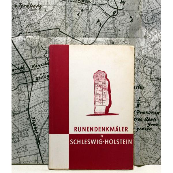 Runendenkmaler in Schleswig-Holstein