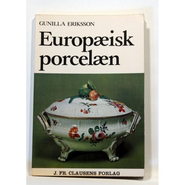Europæisk Porcelæn