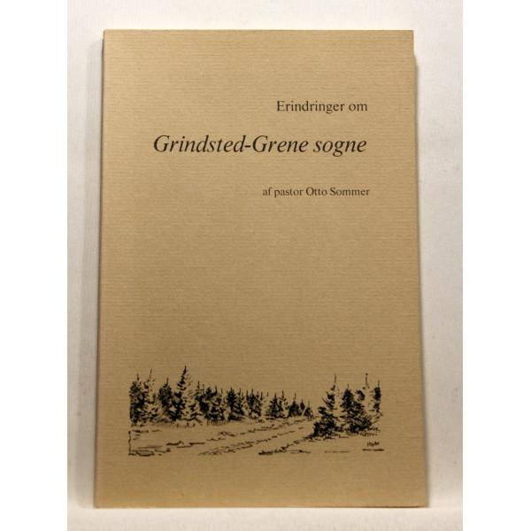 Erindringer om Grindsted-Grene sogne