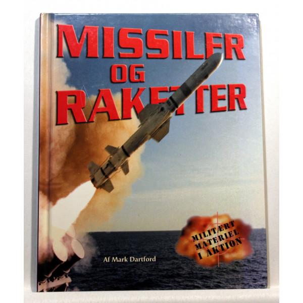Missiler og raketter