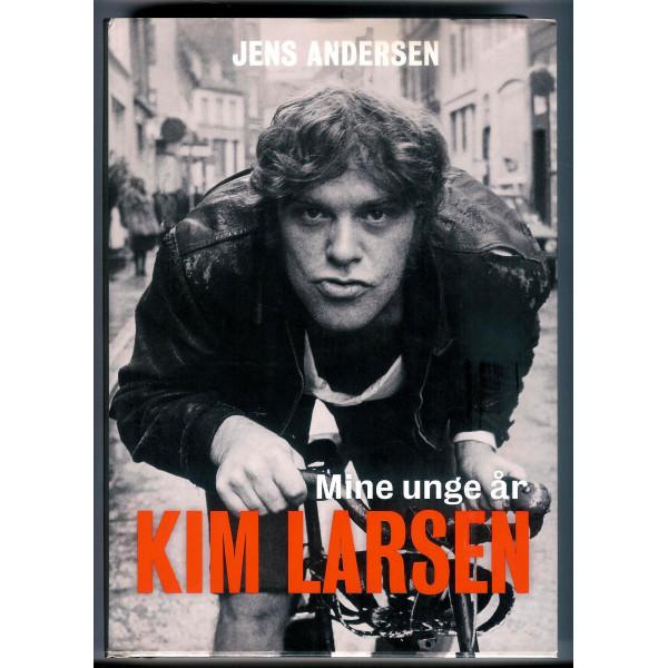 Kim Larsen. Mine unge år