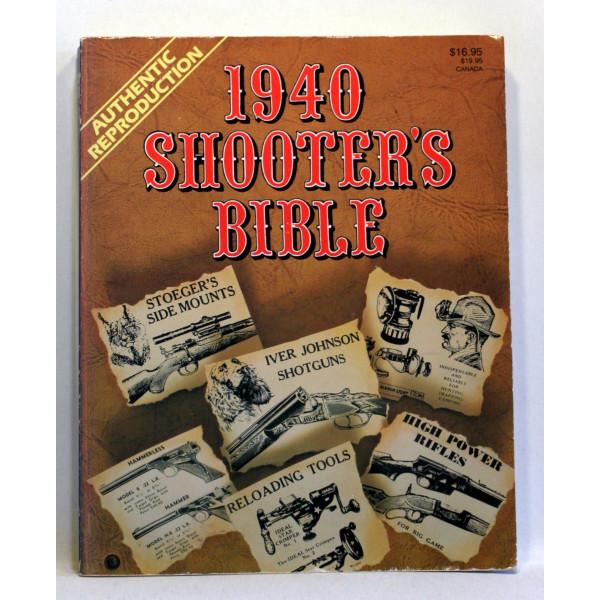 1940 Shooters Bible