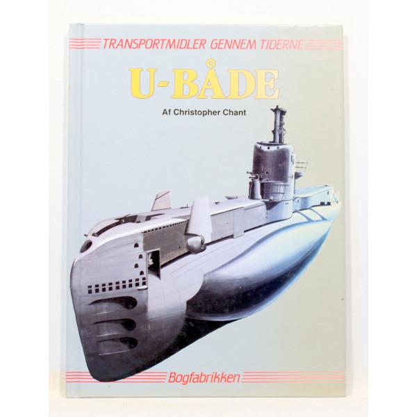 U-både. Transportmidler gennem tiderne