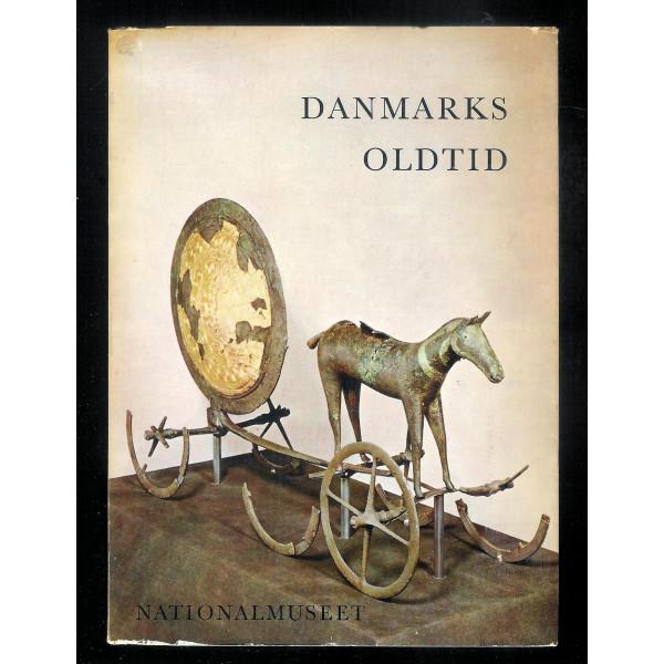 Danmarks oldtid