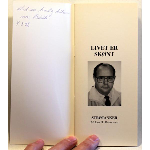 Holbeinsyning. Dobbelte forsting