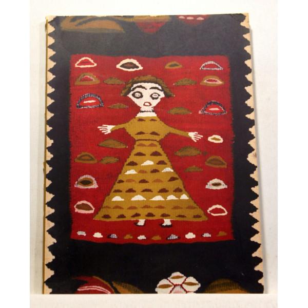 Rumænsk Folkekunst. Arta popolara romina