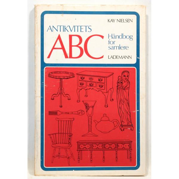 Antikvitets ABC