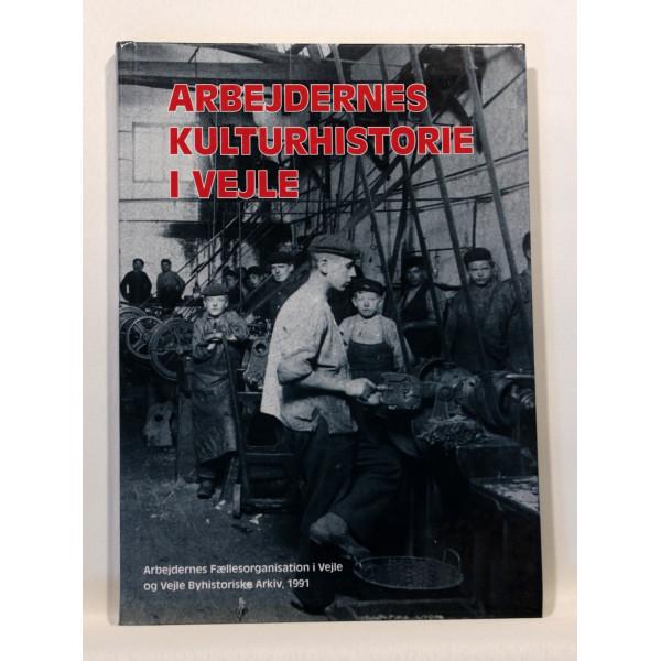 Arbejdernes kulturhistorie i Vejle