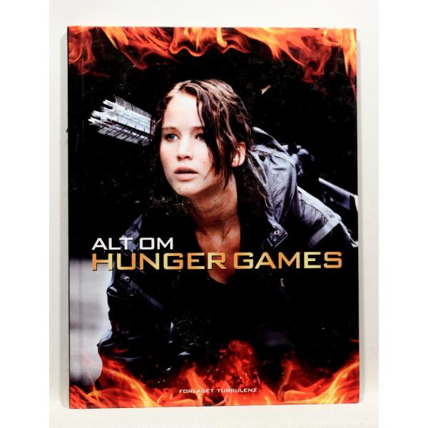 Alt om Hunger Games