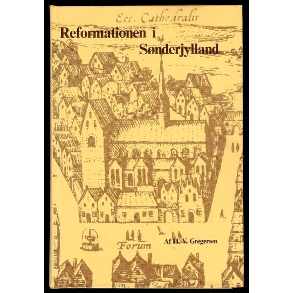 Reformationen i Sønderjylland