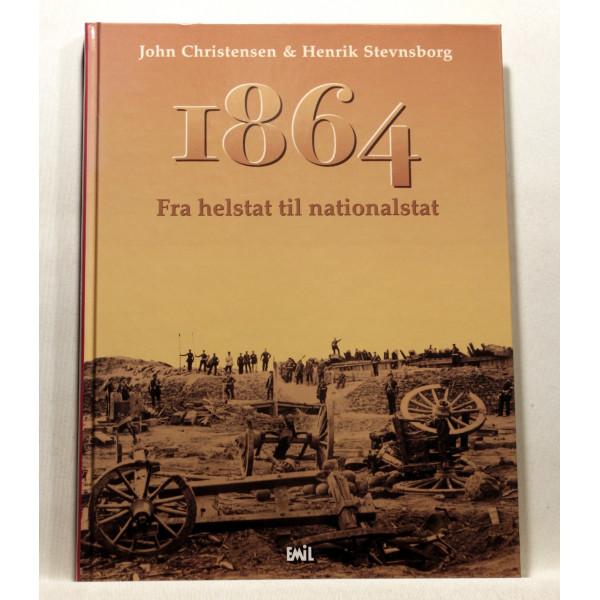 1864. Fra helstat til nationalstat