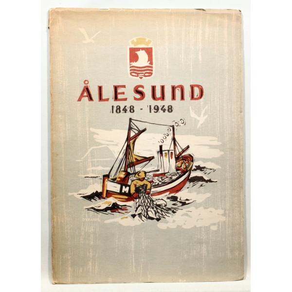 Ålesund 1848-1948