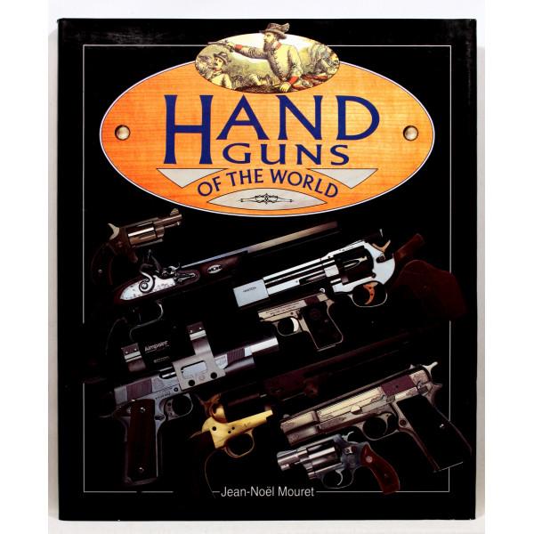 Hand Guns of the World