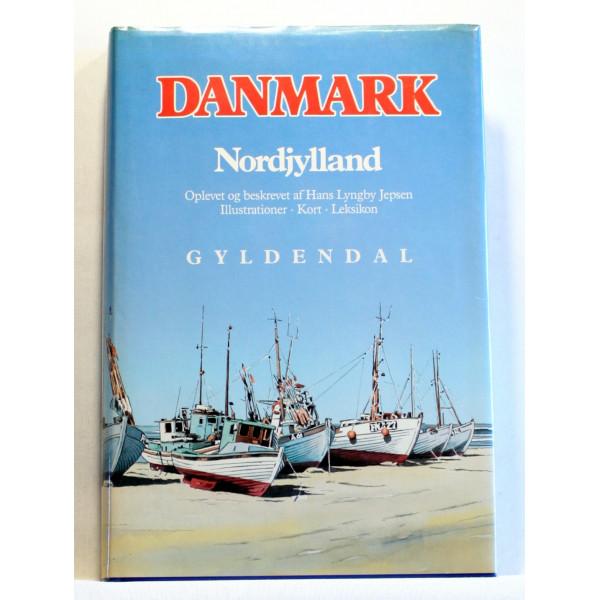 Danmark. Nordjylland