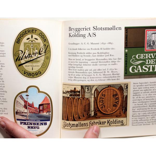 Den kære familie. Bryggeriforeningen 1899-1974