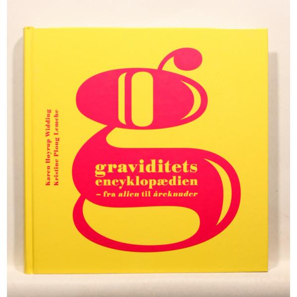 Graviditetsencyklopædien - fra alien til åreknuder