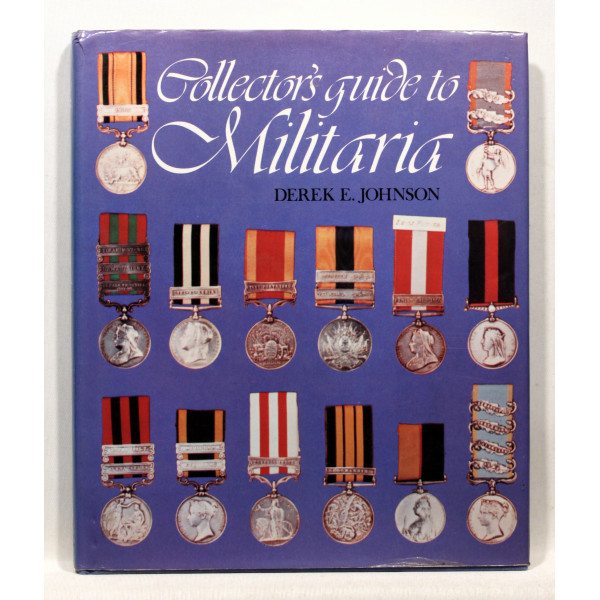 Collector's Guide to Militaria