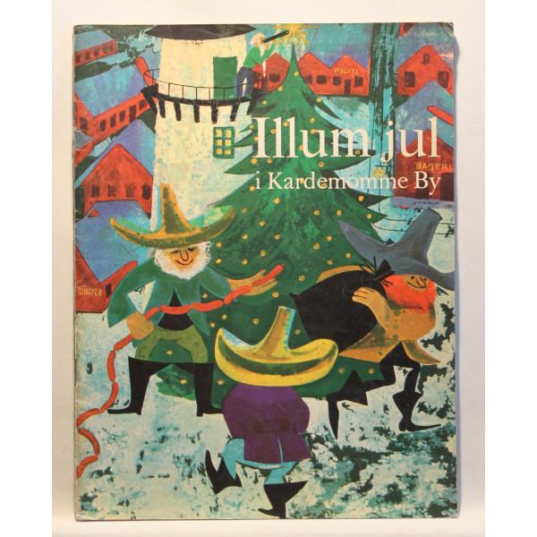 Stickat Nr. 5 Våren 1948