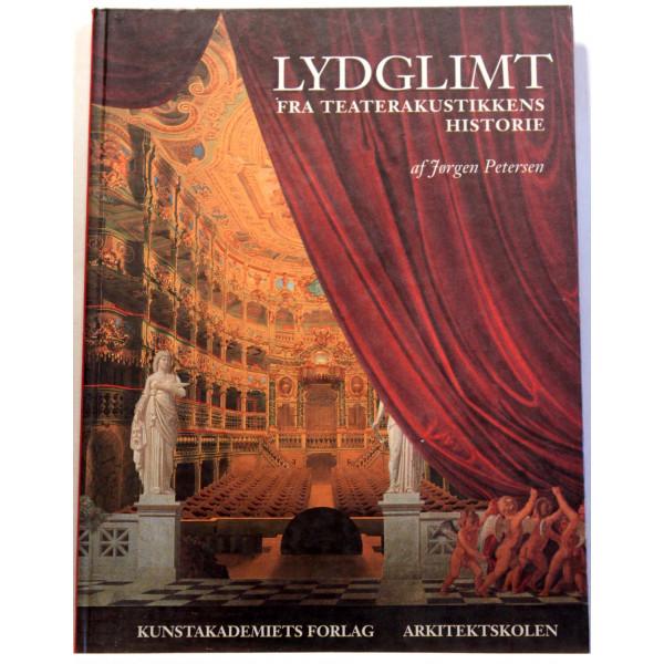 Lydglimt - fra teaterakustikkens historie