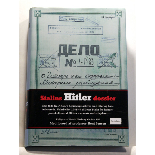 Stalins Hitler dossier